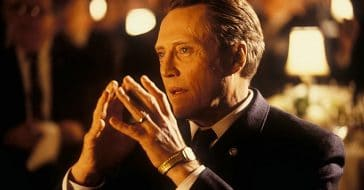 Christopher Walken has never owned a cell phone or computer