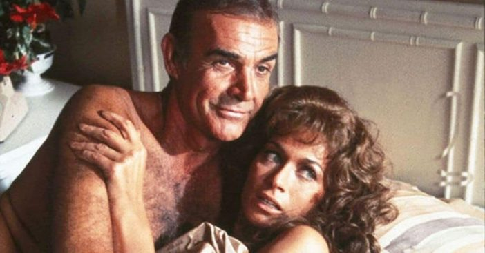 Connery and leon 1983