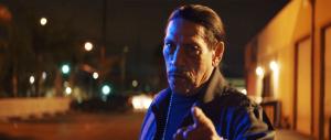 Danny Trejo fronts a PSA video