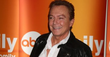 David Cassidy sued Sony and won
