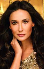 Demi Moore faced a lot of scrutiny and judgment she wanted to clarify with her book