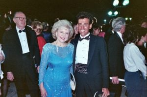 Despite walking the red carpet so well, Betty White hates this necessary evil of the entertainment industry