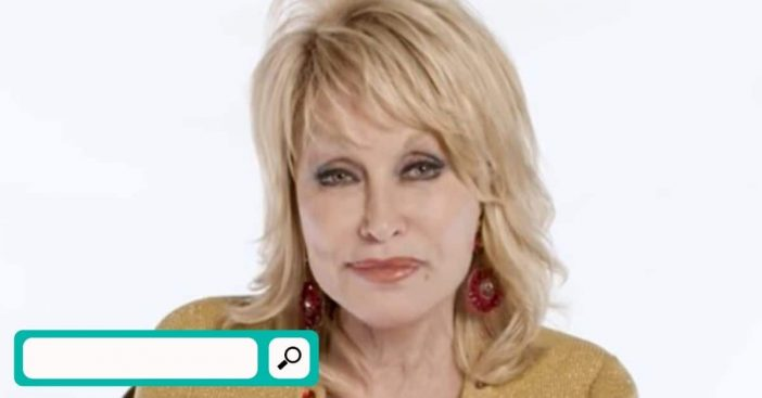 Dolly Parton answers the most commonly Googled questions about her