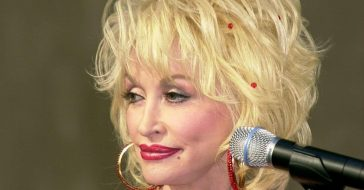Dolly Parton doesnt know if her career would be as successful if she had kids