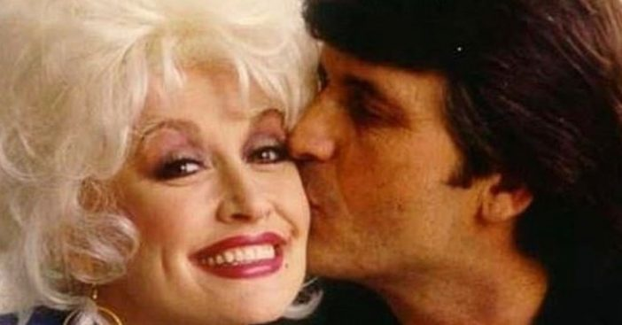 Dolly Parton shares marriage advice after celebrating 54th anniversary