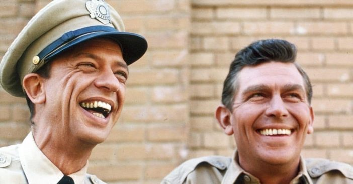 Don Knotts had to reshoot this Andy Griffith Show scene 20 times