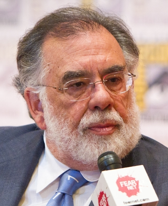 'The Godfather' Director Francis Ford Coppola States He Is 'Done' With The Franchise