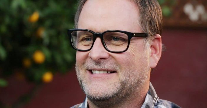 Full House and Fuller House star Dave Coulier talks future plans and new show