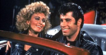 Grease to be added to the National Film Registry