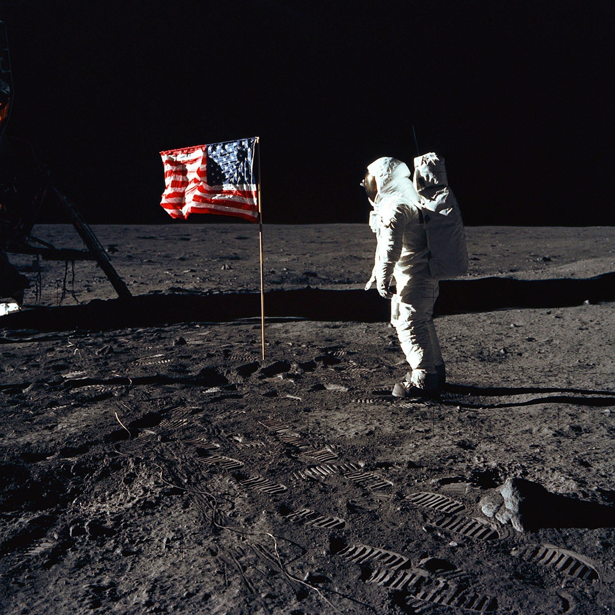 moon-walk