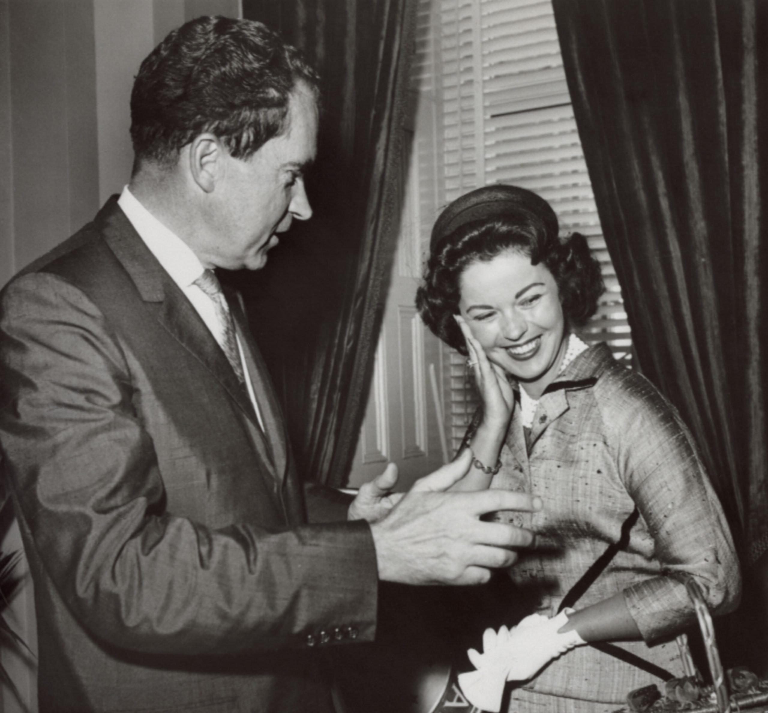 shirley-temple-vice-president-richard-nixon