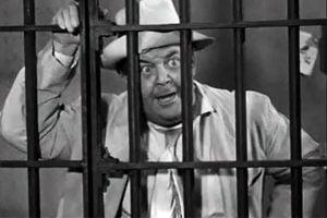 Hal Smith as Otis Campbell