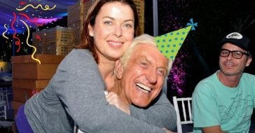 Happy 95th birthday, Dick Van Dyke