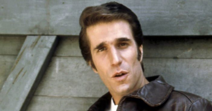 Henry Winkler recently turned 75 years old