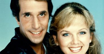 Henry Winkler thinks Fonzie settled down too much