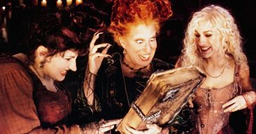 Hocus Pocus cast will return for a sequel