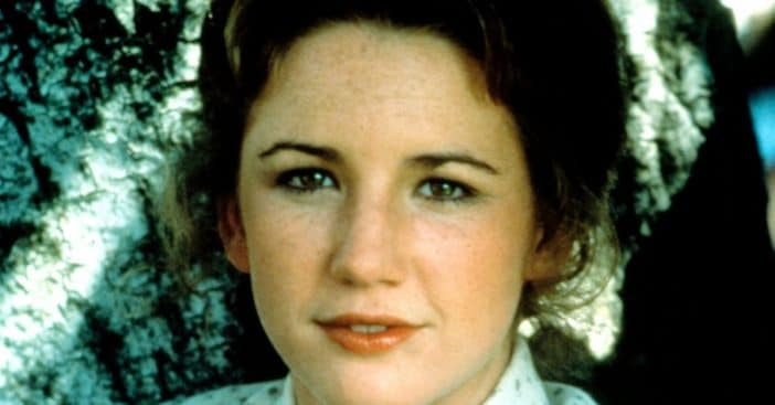 How Melissa Gilbert rebelled when she was 18