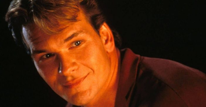 How Patrick Swayze almost wasnt in Ghost