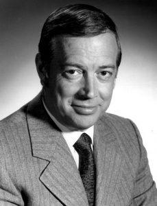 Hugh Downs