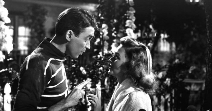 Its a Wonderful Life will get a table read with a new cast
