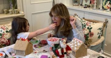 Jaclyn Smith shares sweet photos and videos of her grandkids