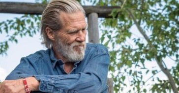 Jeff Bridges gives an update on his cancer diagnosis