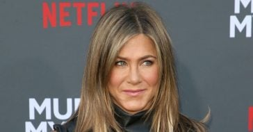 Jennifer Aniston has considered quitting acting