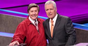 'Jeopardy!' Announcer Says The Whole Crew Is In 'A Fog' Following Alex Trebek's Death
