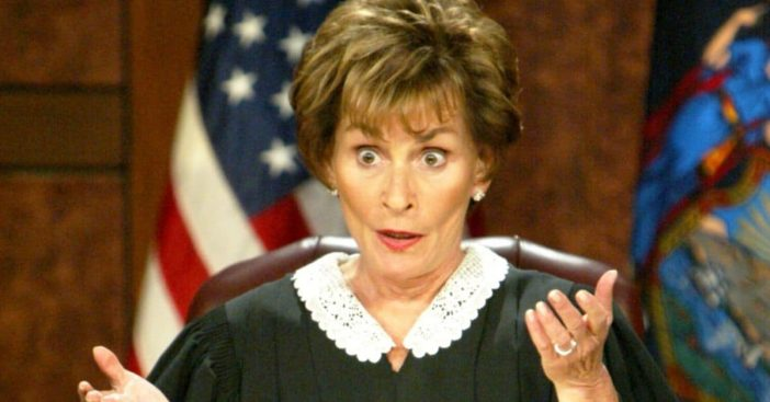 Judge Judy lands new show on a streaming service