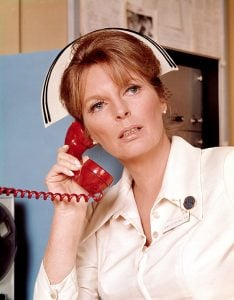 Julie London in Emergency!
