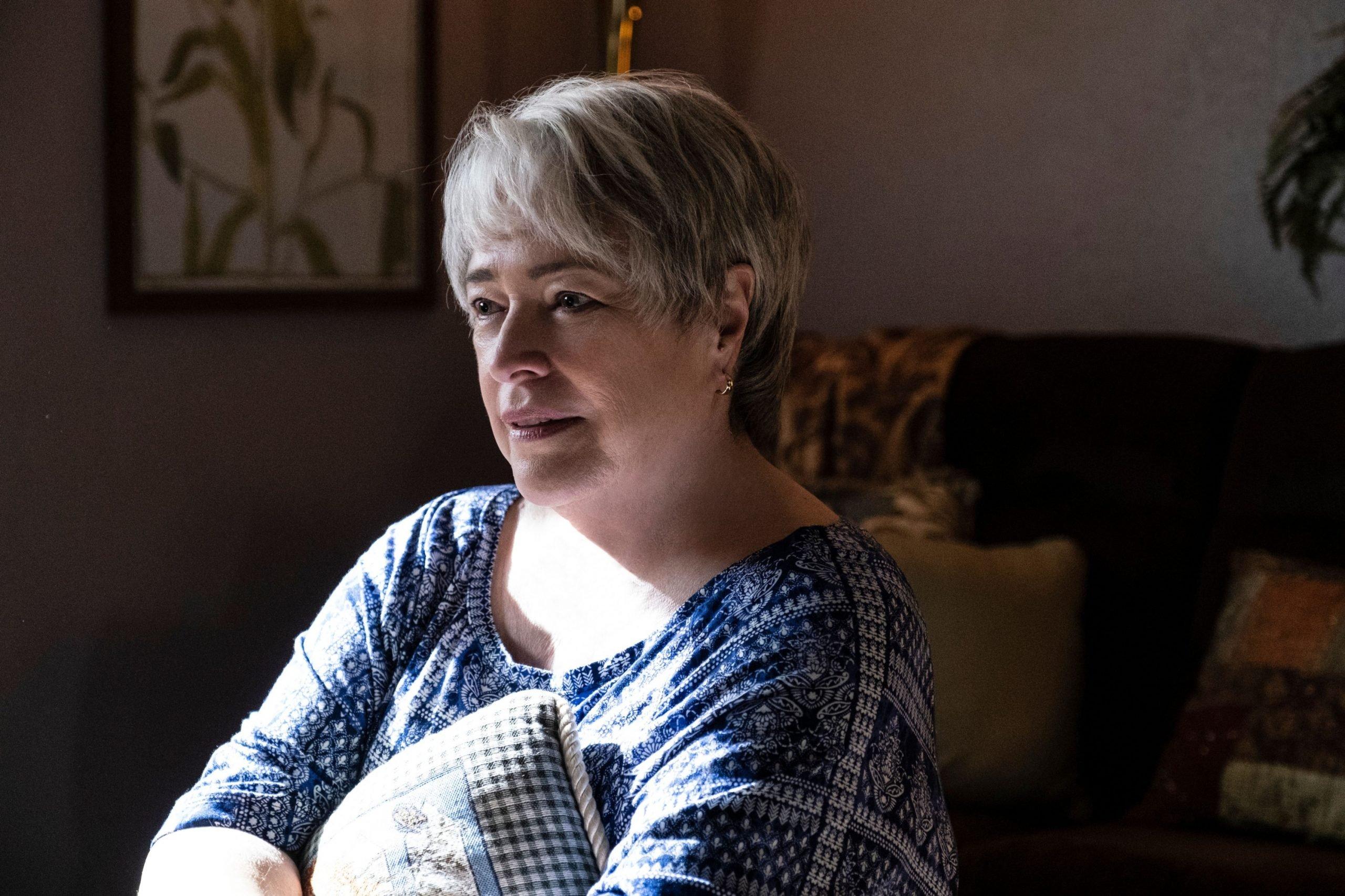 Kathy Bates, 2019