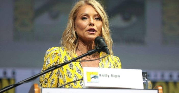 Kelly Ripa lost Instagram followers over behavior criticisms