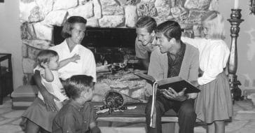 Learn more about Dick Van Dyke children