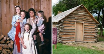 Learn more about the Little House on the Prairie Museum in Kansas