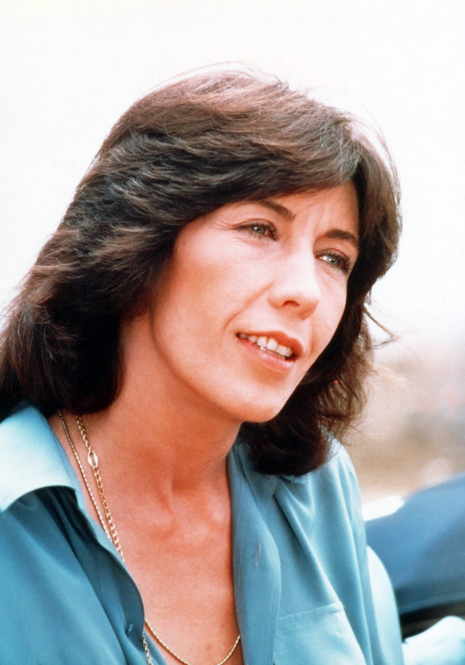 Actress Lily Tomlin, 1978 / Everett Collection