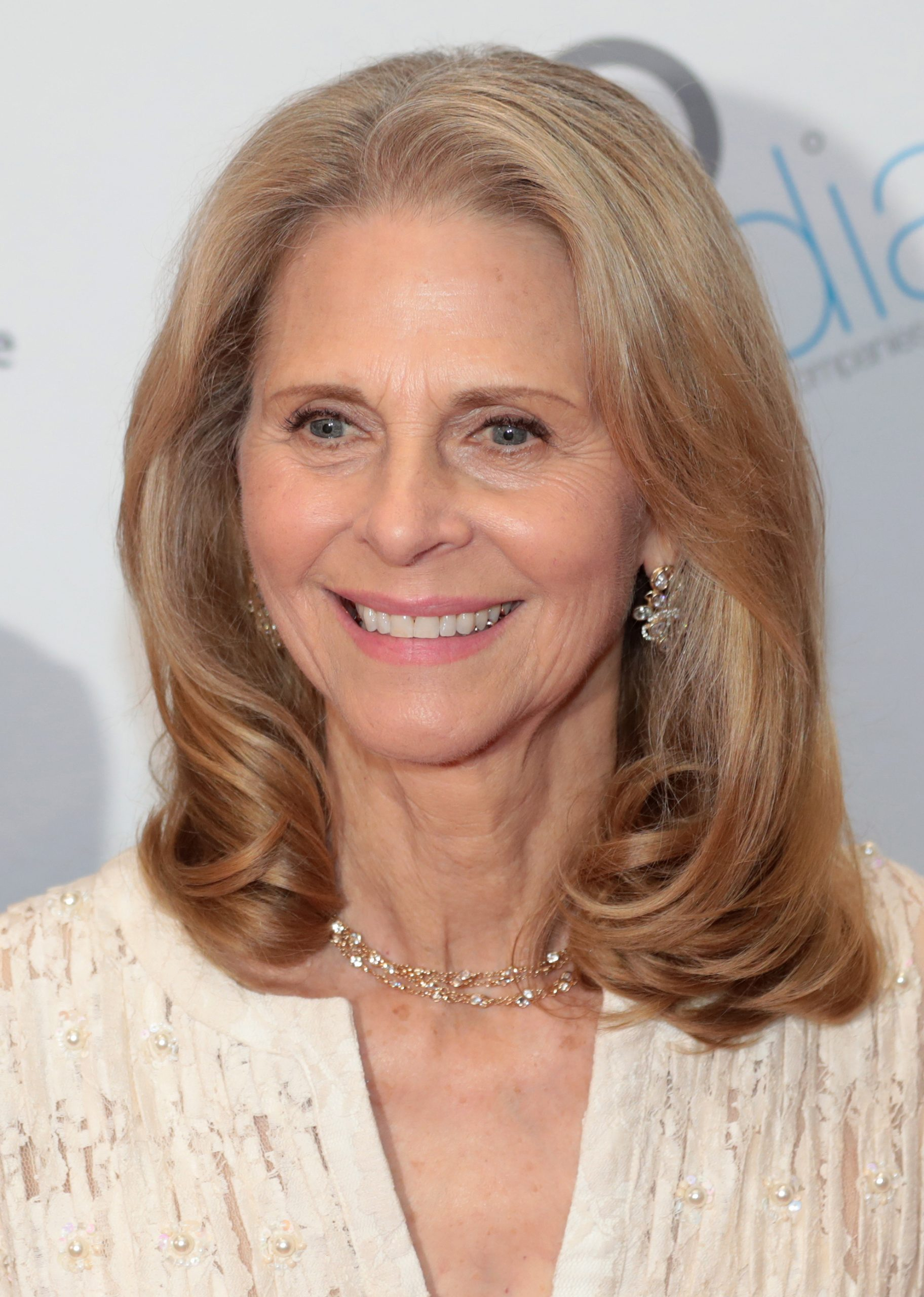 Lindsay Wagner today