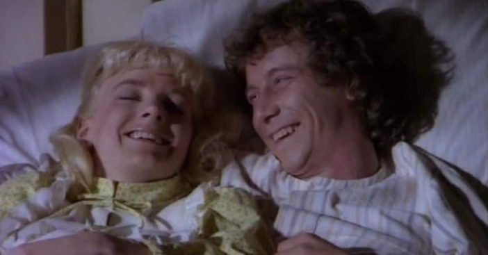 'Little House On The Prairie'_ Alison Arngrim And Steve Tracy Loved Grossing Out Melissa Gilbert With Over-The-Top PDA