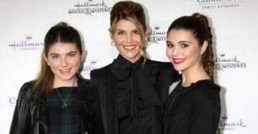 Lori Loughlin Returning Home From Prison, Just In Time For Christmas... So, What's Next_