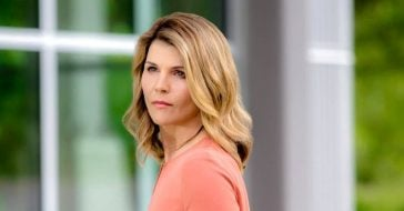 Lori Loughlin is currently serving time in prison