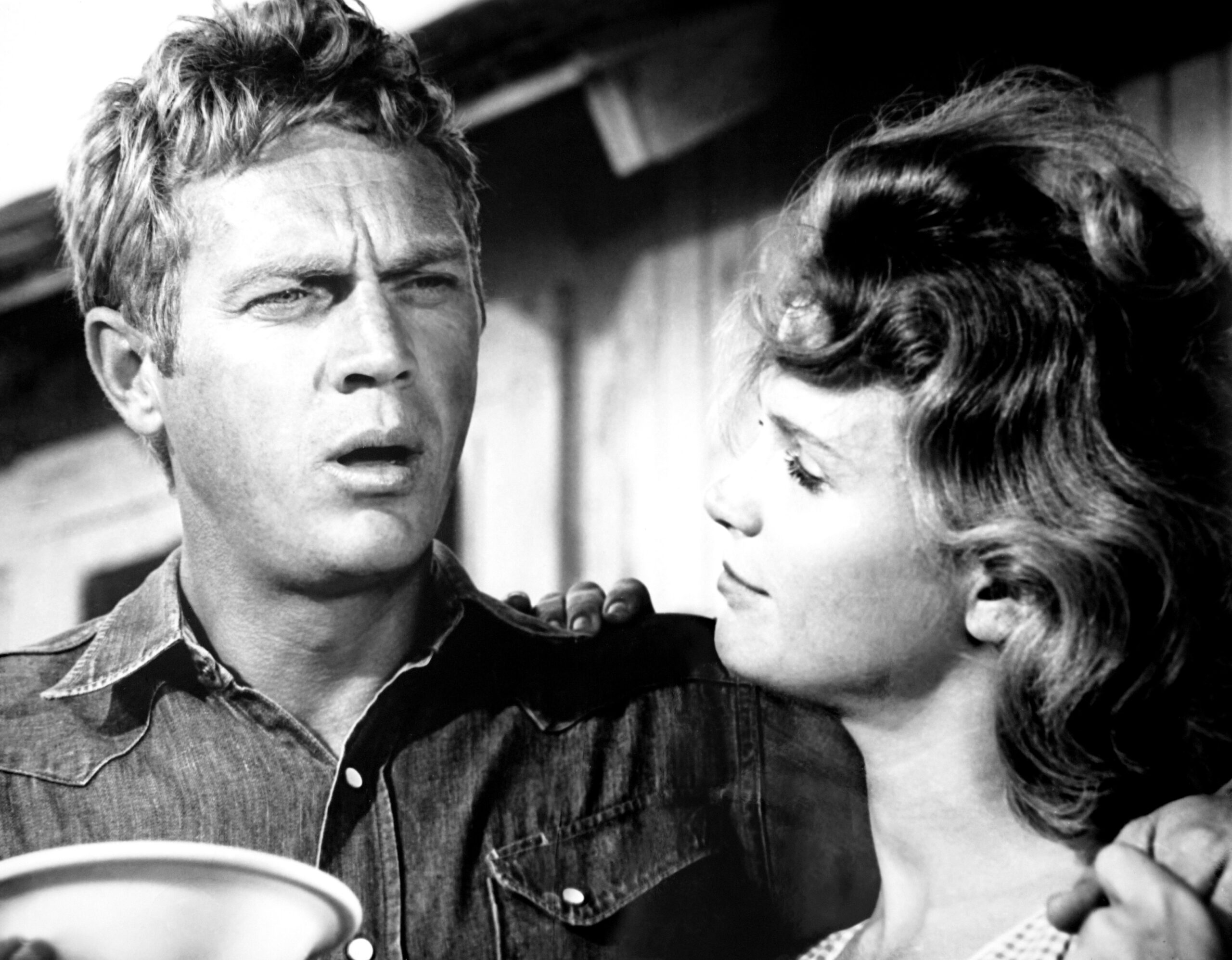 New Book Tells All On Steve McQueen Becoming A Born-Again Christian Just Months Shy Of His Death