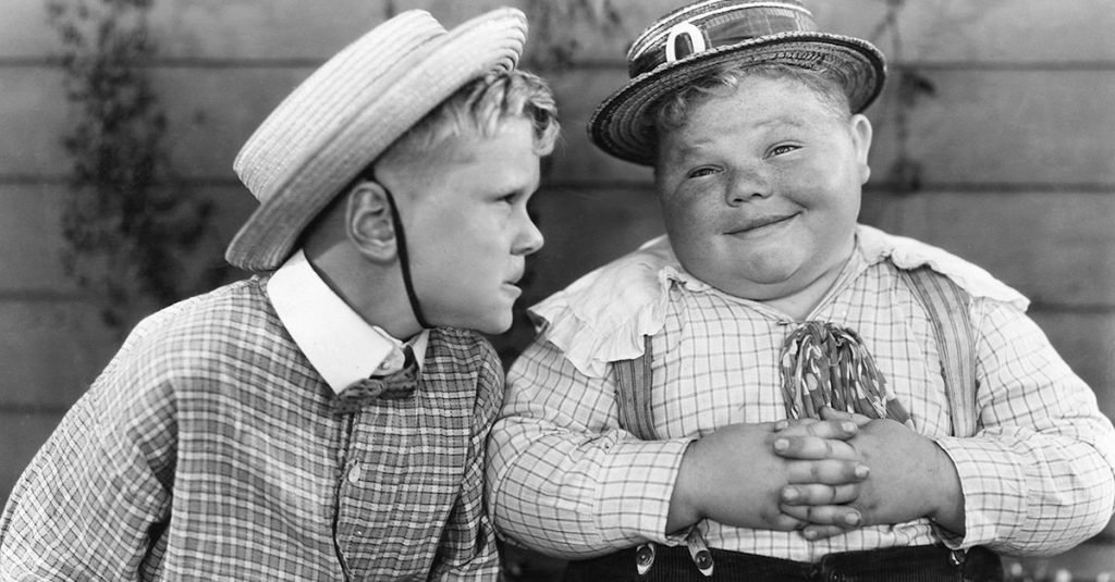 the-little-rascals-jackie-cooper-norman-chaney