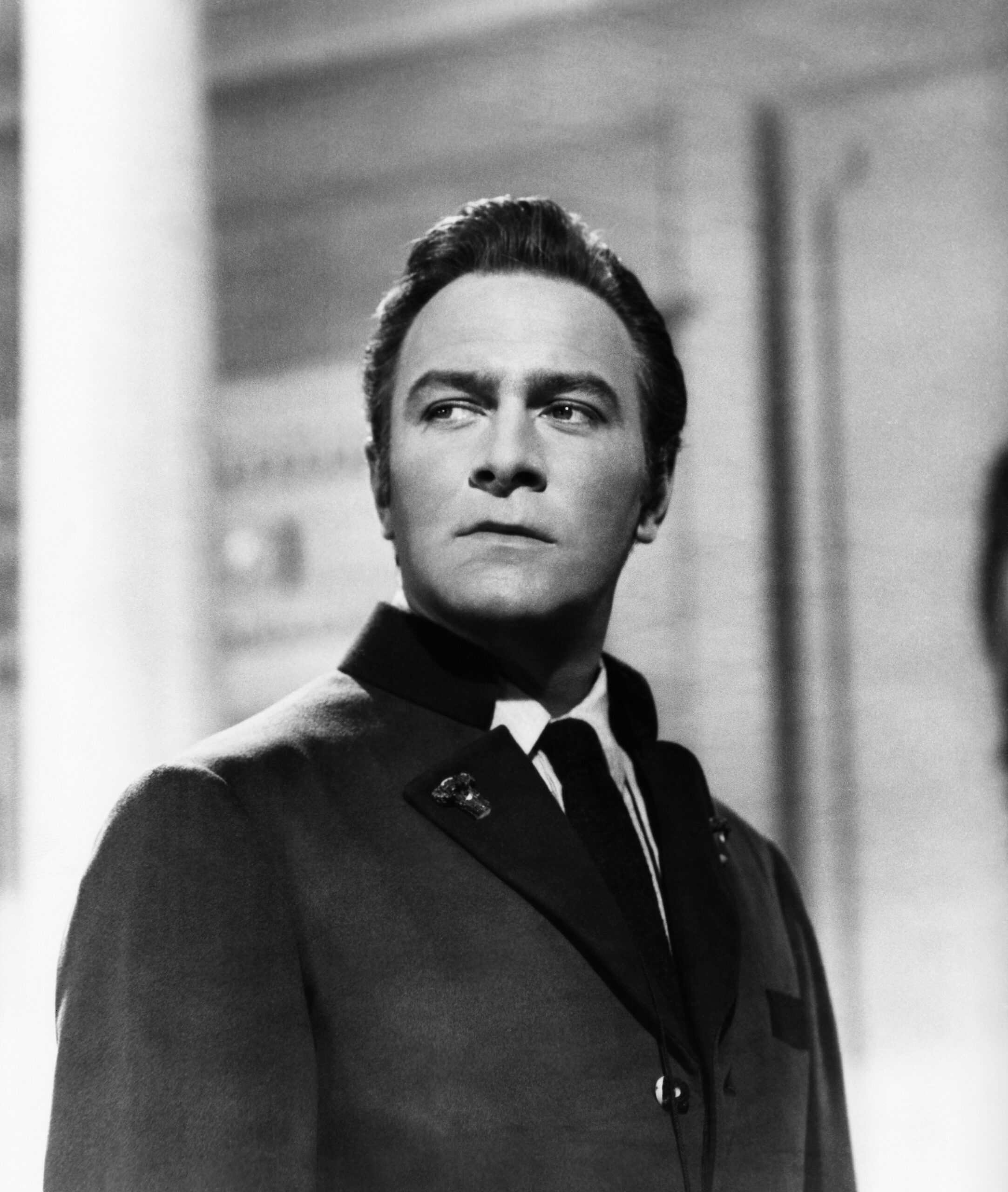 'The Sound Of Music': Christopher Plummer's After-Hours Festivities With The Nuns
