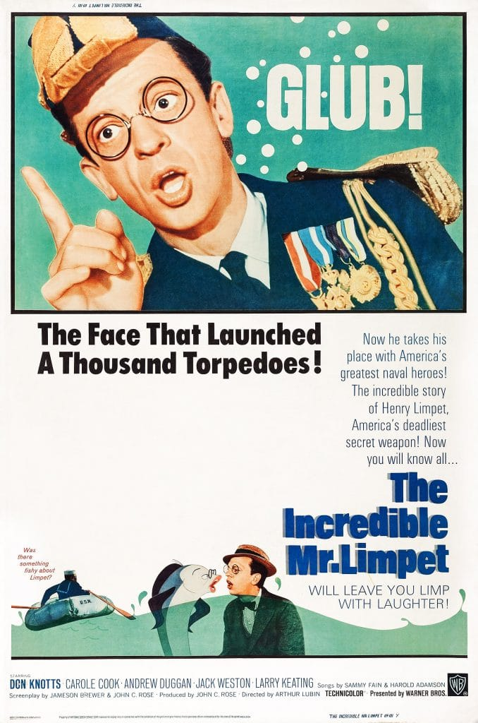the-incredible-mr-limpet