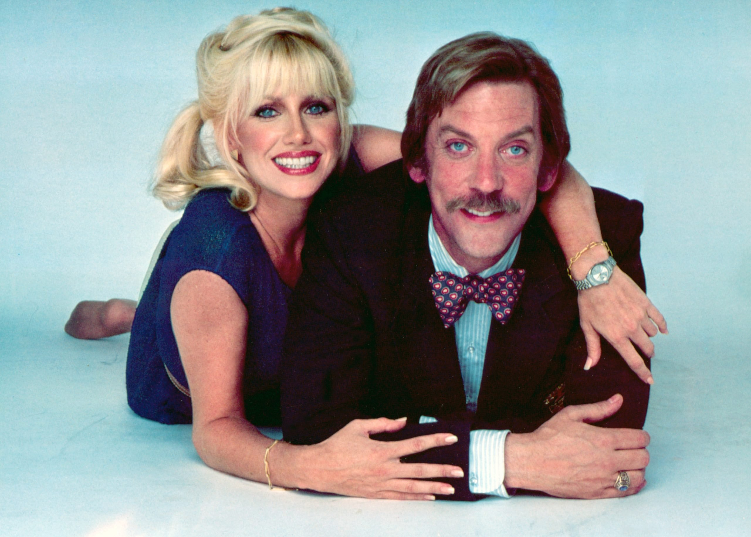 suzanne-somers-donald-sutherland-nothing-personal