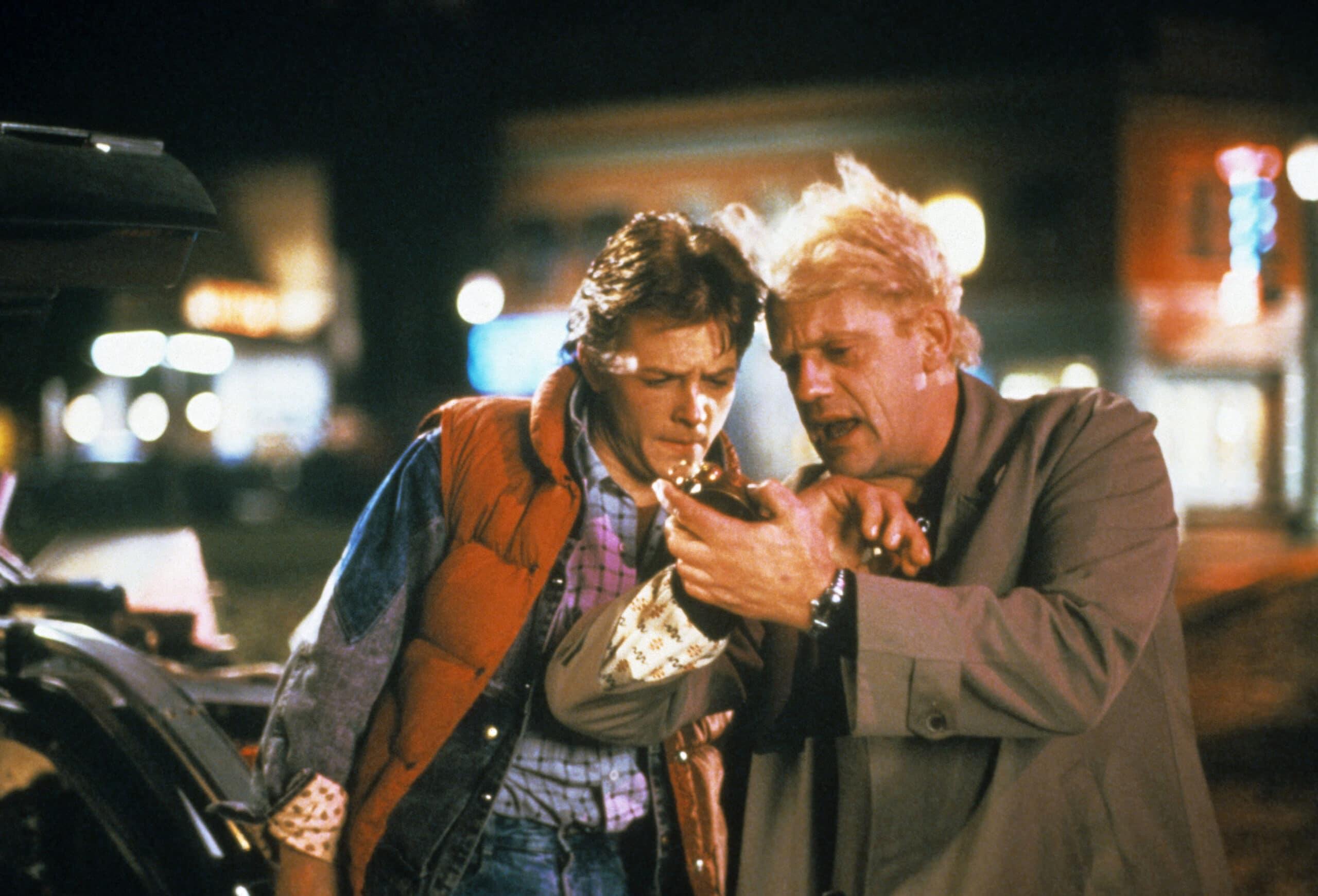 Michael J. Fox Is No Longer Pursuing Acting Roles Amid Parkinson's Battle