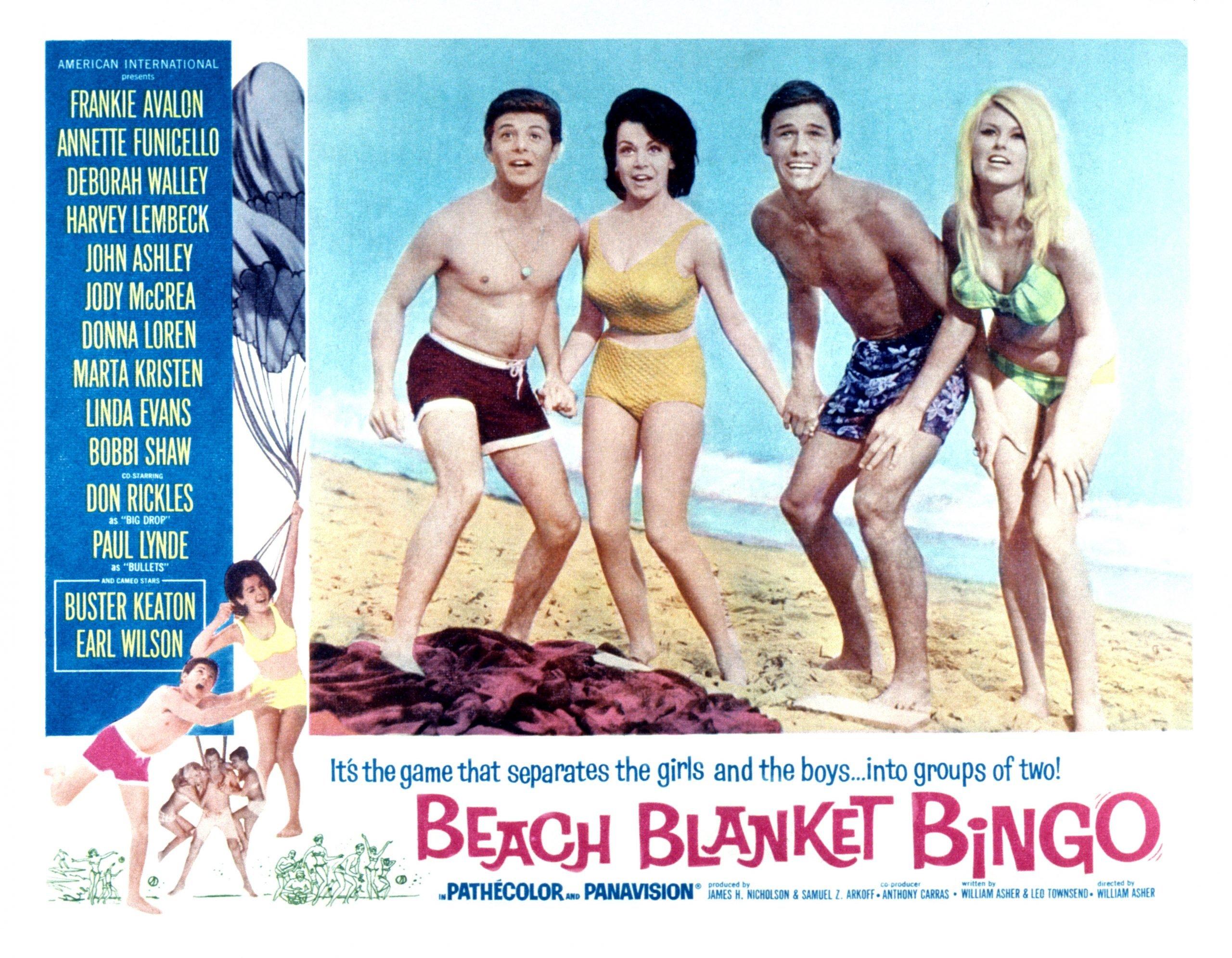 annette-funicello-beach-blanket-bingo