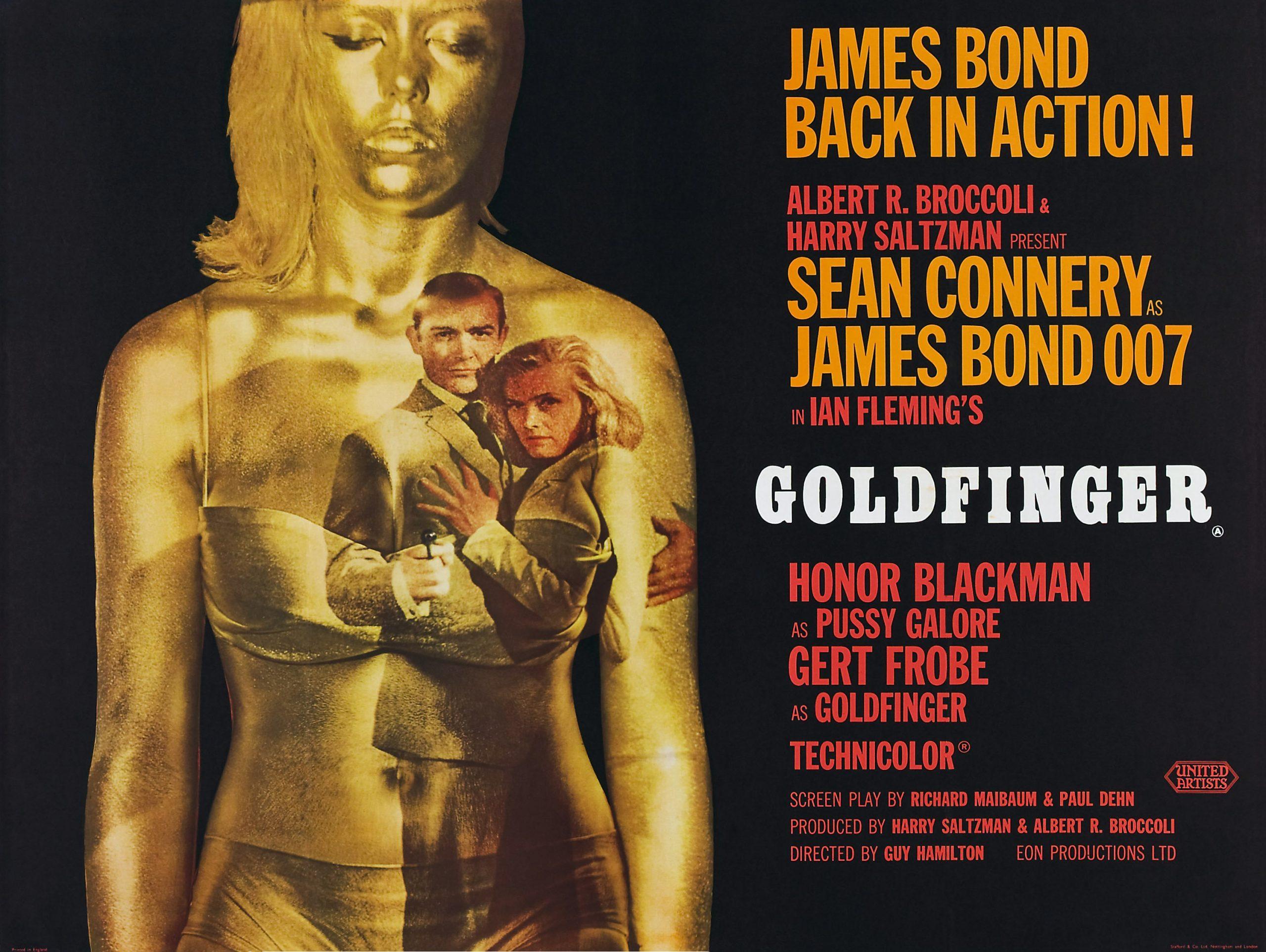 goldfinger-movie-poster