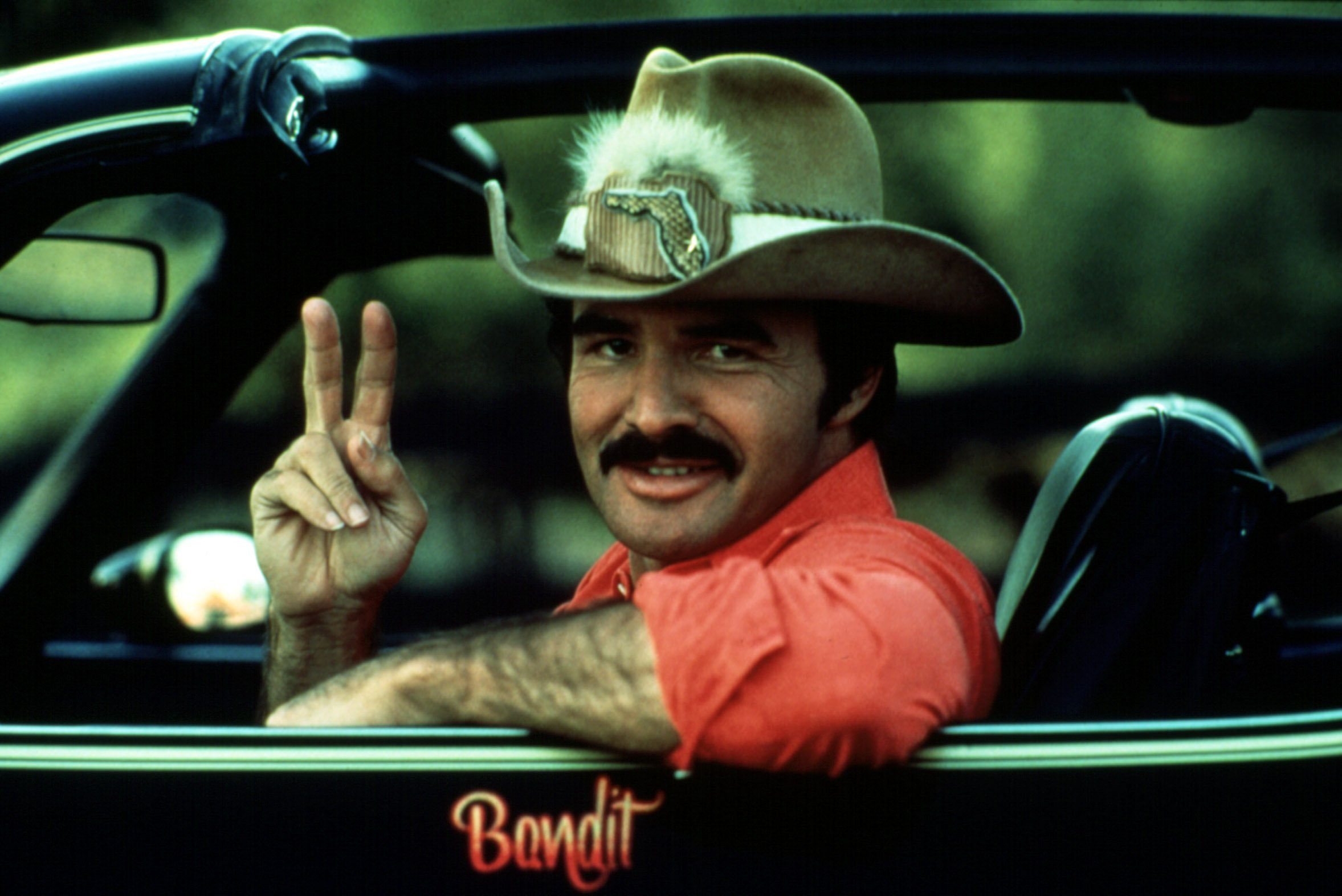 'Smokey And The Bandit' Is Returning As A TV Series