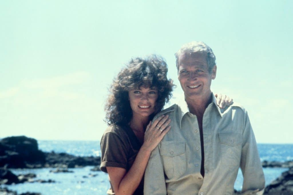 jacqueline-bisset-paul-newman-when-time-ran-out