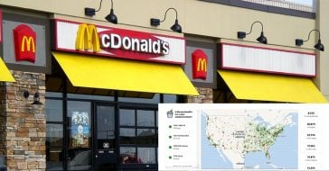 Man creates app to help customers see if their local McDonalds ice cream machine is broken